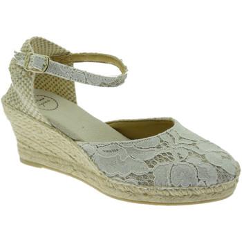 Chaussures Femme Espadrilles Toni Pons TOPCORFU-5JAco marrone