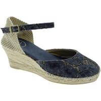 Chaussures Femme Espadrilles Toni Pons TOPCORFU-5JAbl blu