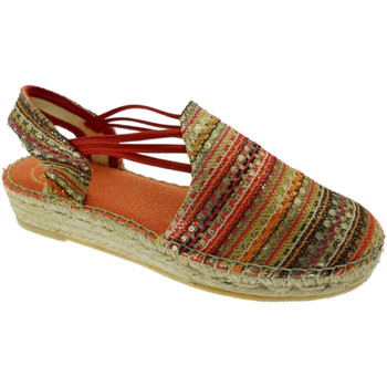 Chaussures Femme Espadrilles Toni Pons TOPNOA-RKco rosso