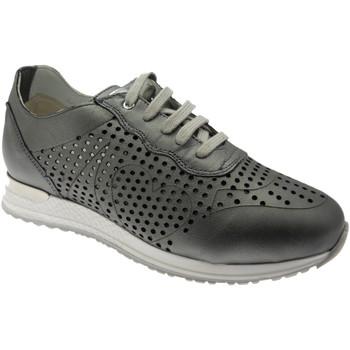 Chaussures Femme Baskets basses Calzaturificio Loren LOC3845gr grigio