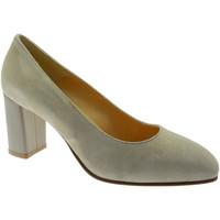 Chaussures Femme Escarpins Soffice Sogno SOSO9350be blu