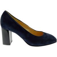 Chaussures Femme Escarpins Soffice Sogno SOSO9350bl blu