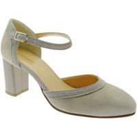 Chaussures Femme Escarpins Soffice Sogno SOSO9351be blu