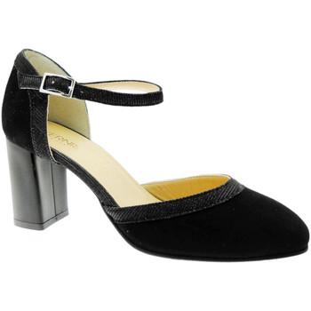 Chaussures Femme Escarpins Soffice Sogno SOSO9351ne nero