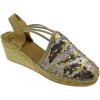 Chaussures Femme Espadrilles Toni Pons TOPTANIA-LMnu nero