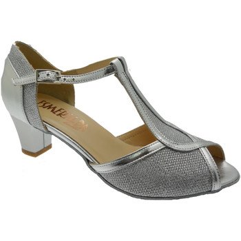 Chaussures Femme Escarpins Angela Calzature SOSO252ar grigio