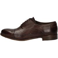 Chaussures Homme Richelieu Veni T0001 Oxford Homme CHEF DE MORO CHEF DE MORO