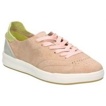 Chaussures Femme Multisport Coolway MAIK Rose