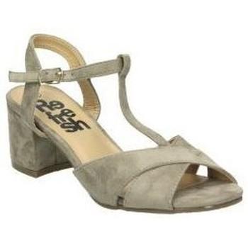 Chaussures Femme Sandales et Nu-pieds Refresh 64330 Marron