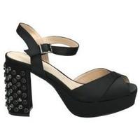 Chaussures Femme Sandales et Nu-pieds Carolina Boix 61602 Noir