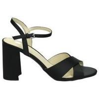 Chaussures Femme Sandales et Nu-pieds La Strada 1703022 Noir