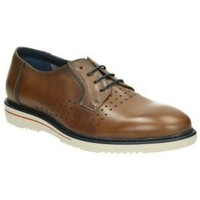 Chaussures Homme Derbies Tolino 90315 Marron