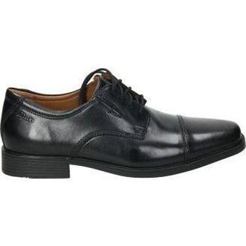 Chaussures Femme Sandales et Nu-pieds Clarks 26110309 Noir