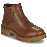 Chaussures Femme Boots Musse & Cloud GABY Marron
