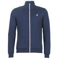 Vêtements Homme Vestes de survêtement Le Coq Sportif ESS FZ SWEAT N°2 M Bleu marine