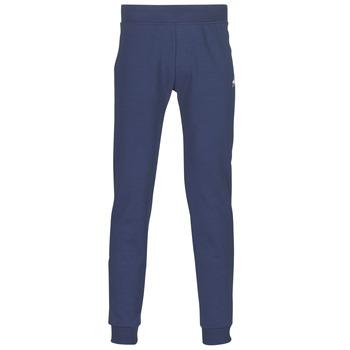 Vêtements Homme Pantalons de survêtement Le Coq Sportif ESS PANT SLIM N°1 M Bleu marine