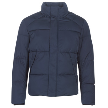 Vêtements Homme Doudounes Selected SLHPUFFER Marine