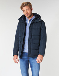 Vêtements Homme Doudounes Selected SLHLENO Marine