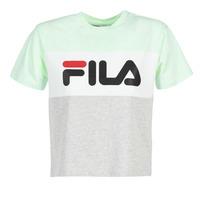 GratuiteSpartoo Shirts Manches Courtes Livraison Fila T SpqzMUVG