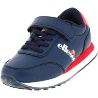 Chaussures Garçon Baskets basses Ellesse el916401/kid bleu