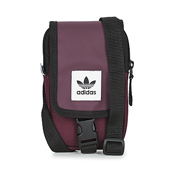 Sacs Pochettes / Sacoches adidas Originals MAP BAG Violet
