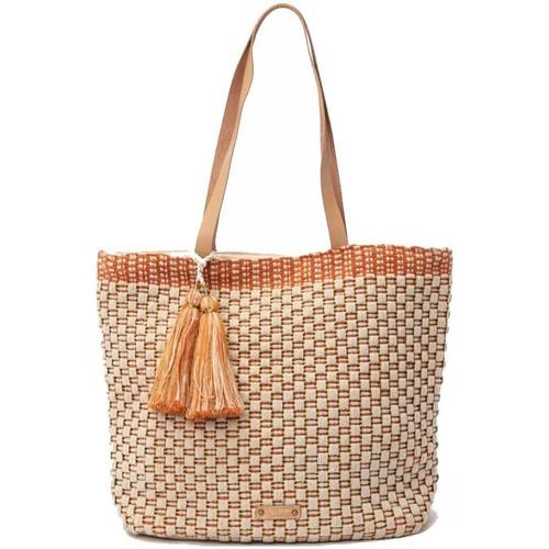 Sacs Femme Sacs porté épaule Lollipops Sac porté épaule  ref_45995 Corail 35x34,5x17 orange