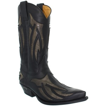 Sendra boots Homme Bottes  Santiags En...