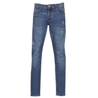Vêtements Homme Jeans slim Only & Sons  ONSLOOM Bleu medium