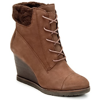 Bottines / Boots Marc O'Polo TIANAT Brun 350x350