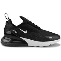 Chaussures Homme Baskets basses Nike Air Max 270 Noir Noir