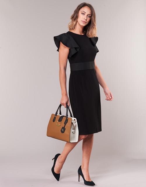 Lauren Ralph Lauren JERSEY SLEEVELESS COCKTAIL DRESS