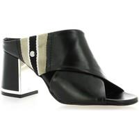 Chaussures Femme Mules Elizabeth Stuart Mules cuir Noir