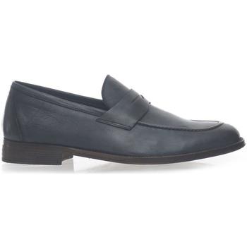 Chaussures Homme Mocassins Angelo Nardelli 82275-G6803551 blu