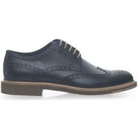 Chaussures Homme Derbies & Richelieu Angelo Nardelli 82277-G847150 blu