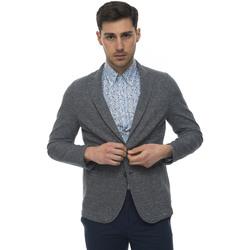 Vêtements Homme Vestes / Blazers Angelo Nardelli 54498-D041451 blu