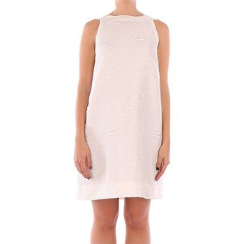 Vêtements Femme Robes courtes Up To Be PATTY M Robes femme blanc blanc