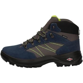 Chaussures Homme Randonnée Grisport 11504S2G BLEU