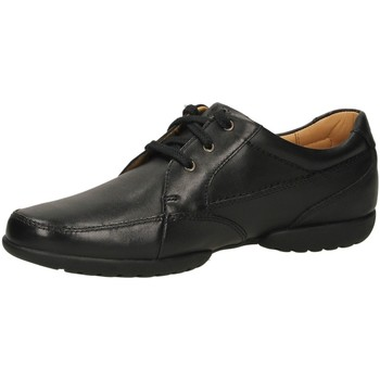 Chaussures Homme Derbies Clarks RECLINE OUT black-nero