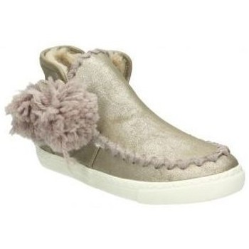 Chaussures Enfant Boots Gioseppo 41795 Beige