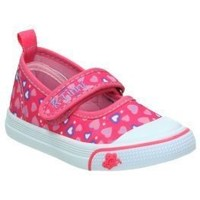 Chaussures Enfant Ballerines / babies Katini KFY15803 rose