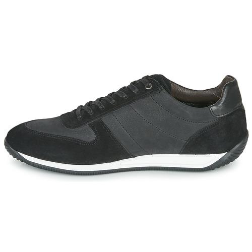 Basses Homme Baskets Casual Attitude Lary Chaussures Noir zSMVqUp