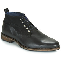 Chaussures Homme Boots Casual Attitude RAGILO Noir
