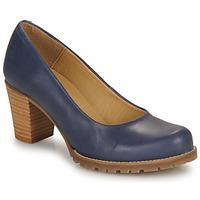 Chaussures Femme Escarpins Casual Attitude HARCHE Marine