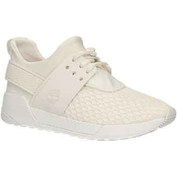 Chaussures Femme Multisport Timberland A1Y5C KIRI UP Blanco