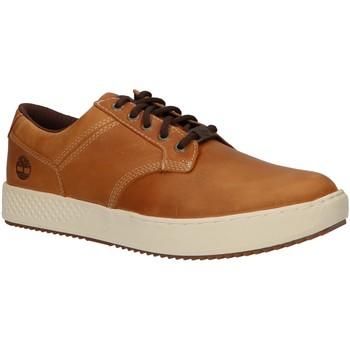 Chaussures Homme Baskets basses Timberland A1S79 CITYROAM Beige
