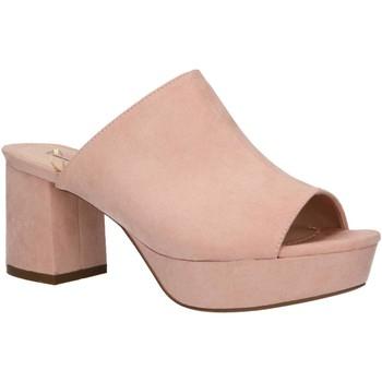 Chaussures Femme Sandales et Nu-pieds Chika 10 NEW CLOE 02 Rosa