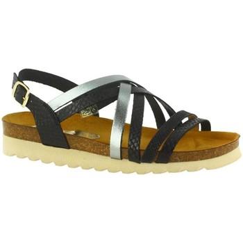 Chaussures Femme Sandales et Nu-pieds Marila 3124 noir