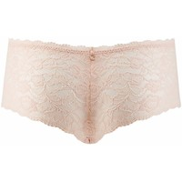 Sous-vêtements Femme Shorties & boxers Aubade rosessence shorty d'été Nude