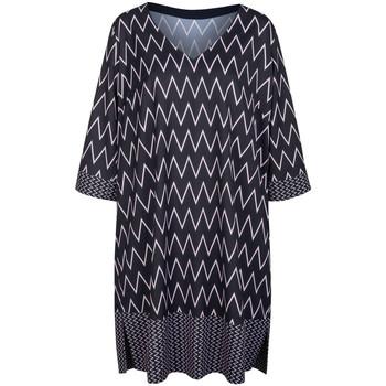 Vêtements Femme Tuniques Anita tunique de plage avila Noir