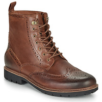 Chaussures Homme Boots Clarks BATCOMBE LORD Camel